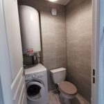 Toilets renovation